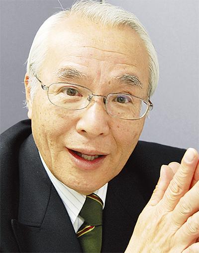 高村 佐太郎さん