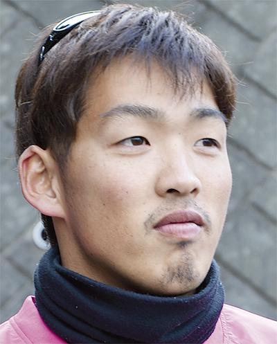 柳川 洋平さん