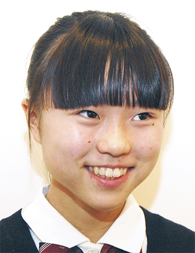 石田 ユキさん