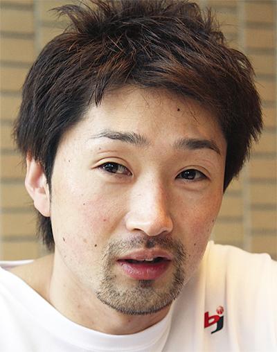 堀田剛司(たけし)さん