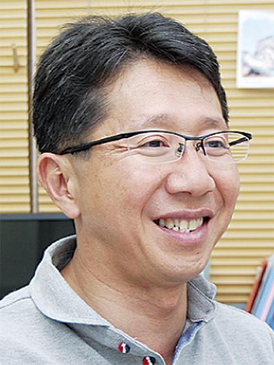 鈴木 太郎会長【横浜市会議員】