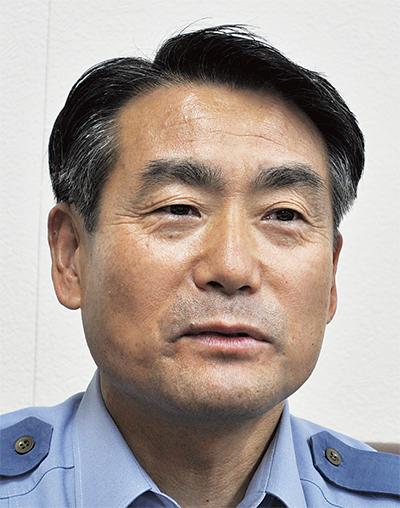 長塚 二郎さん