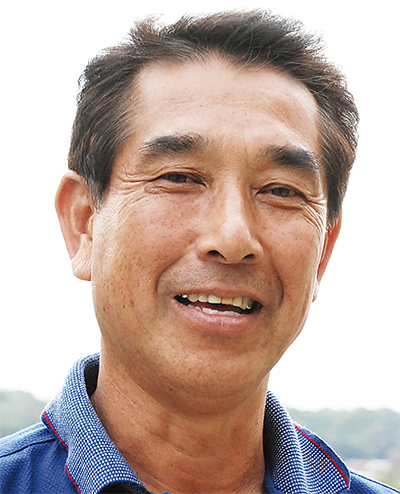 川戸 俊明さん