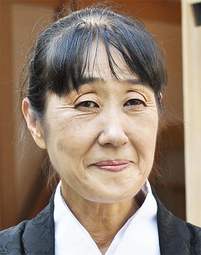 椎木 葉子さん
