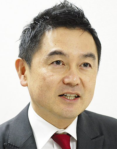 大川 哲郎さん