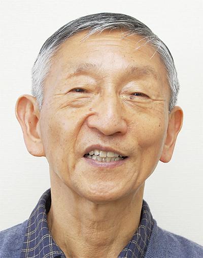 高嶋 威男さん