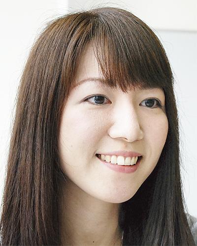 松平 彩さん