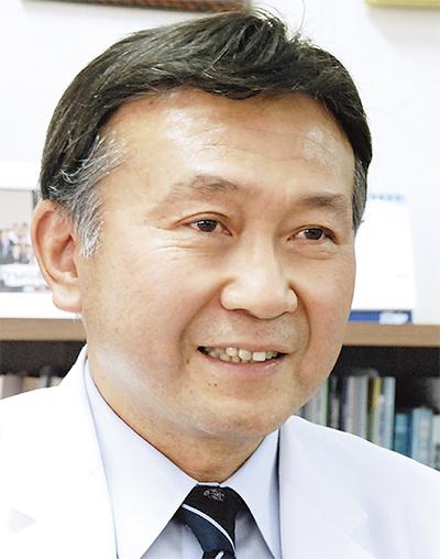 横川 秀男さん