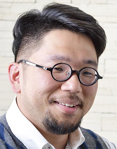 坂本 貴光さん