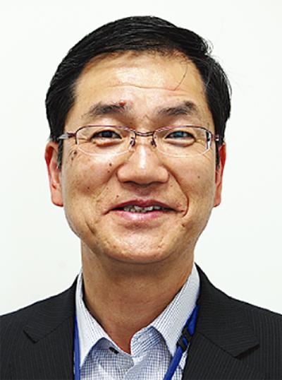 葛西 光春さん(58)