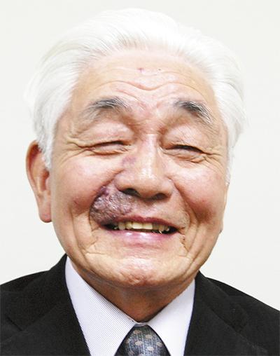 平塚 重利さん