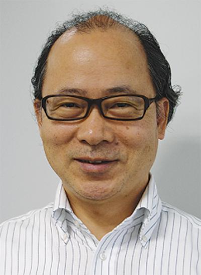 金子延康さん(59)