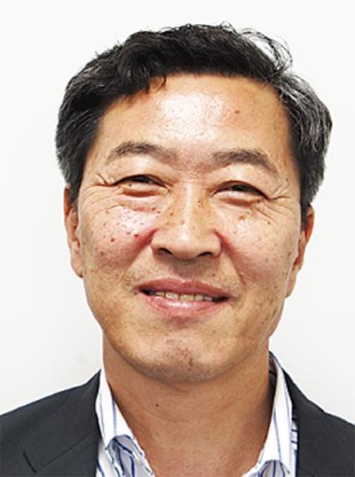 東 清さん(59)