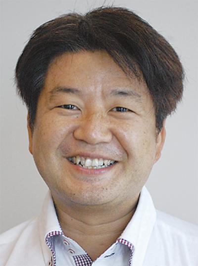 松木 隆典さん(43)