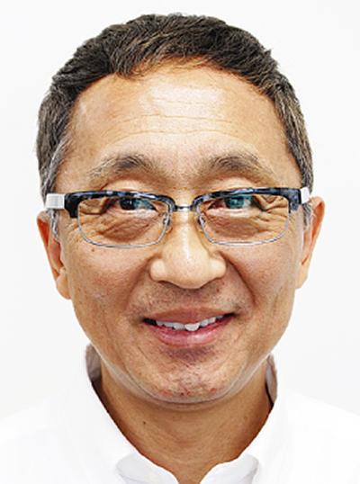神田 聡雄さん(57)