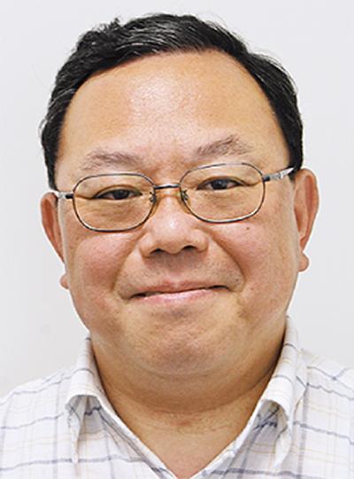 小泉 英一さん(55)