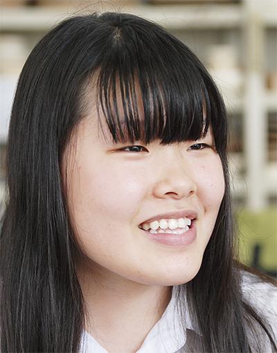 森田 晶子さん