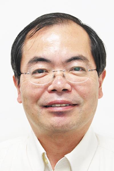 黒澤 孝さん(56)