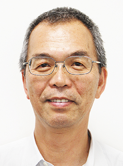 福光 忠明さん(58)