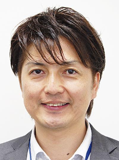 中山 昭さん(42)