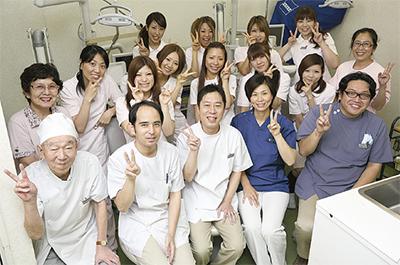 歯の細胞を再生医療に利用