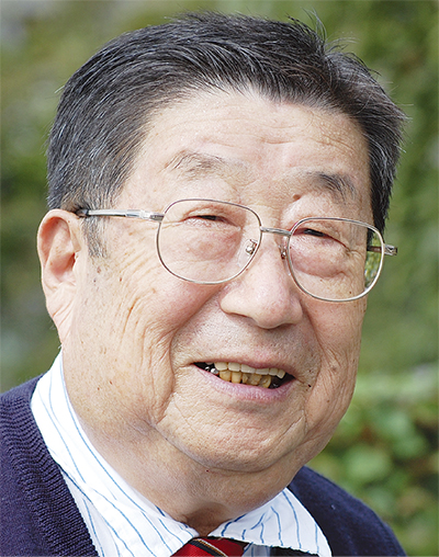新井 俊次さん