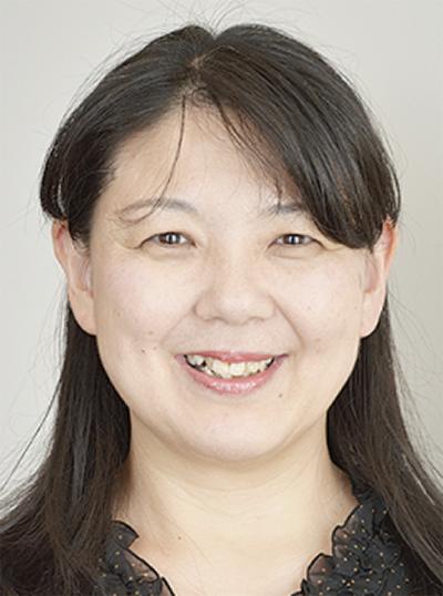 岩井 裕子さん