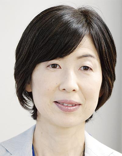 岩船 弘美さん