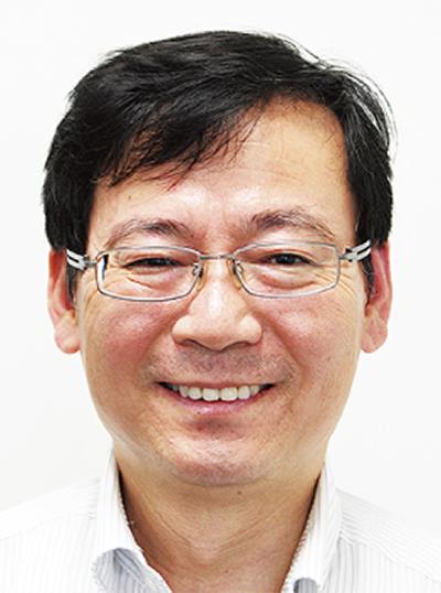 嶋津 常弘さん(55)