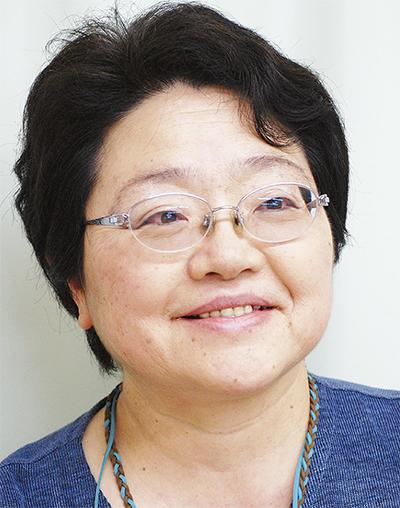 浅井 優子さん