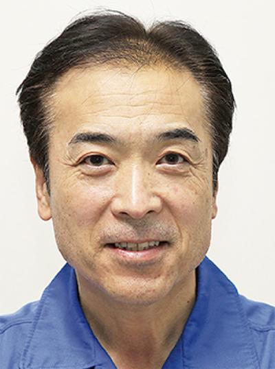 俵 一郎さん(58)