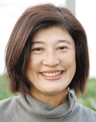 門倉 麻紀子さん
