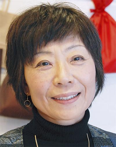 神戸 早苗さん