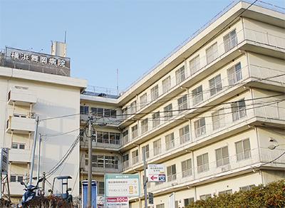 横浜舞岡病院が運営受託