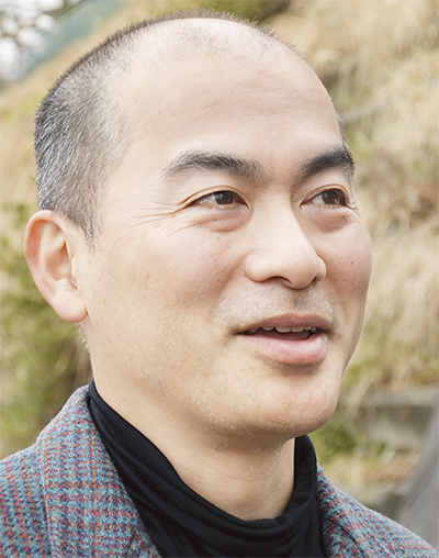 高橋 亮太郎さん