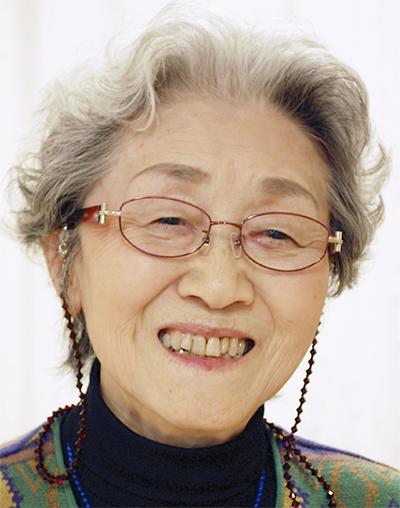 有賀 美代さん