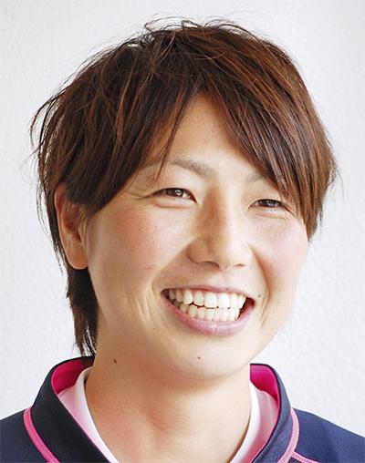 田中 景子さん