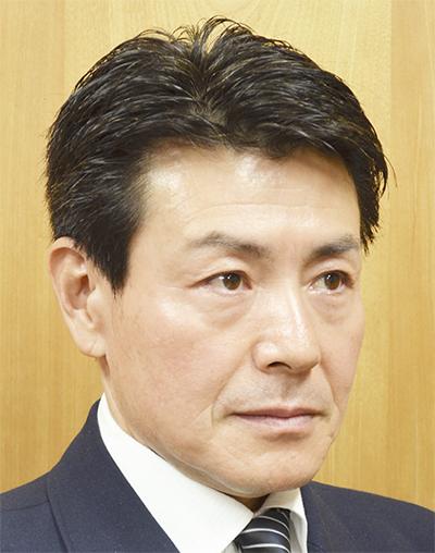 坂本 浩さん | 戸塚消防署長とし...