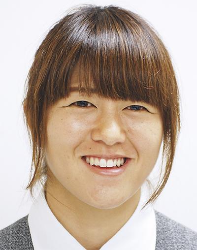 鈴木 育美さん