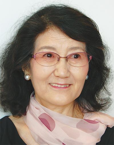 豊田 美代子さん