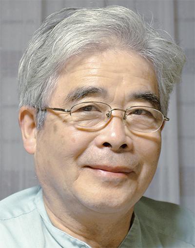 斎藤 正二さん