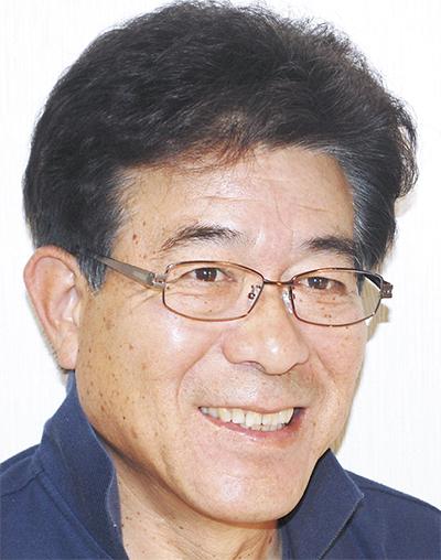 渡辺 義信さん