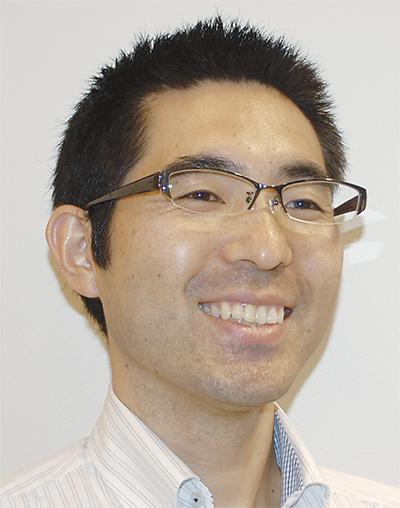 佐藤 勇介さん