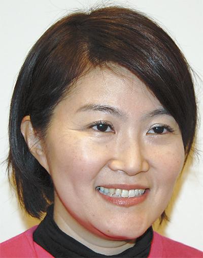 柴田 恵美さん