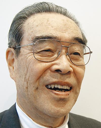 津金澤 武さん