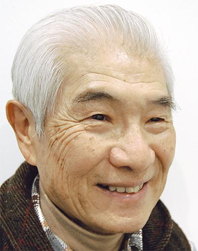 上田 隆一郎さん