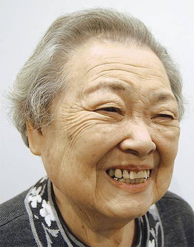 竹澤 清子さん
