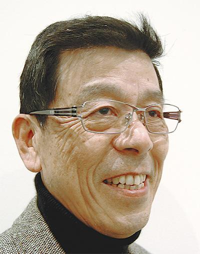亀谷 進さん