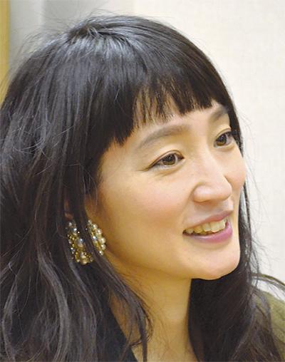 安藤 裕子さん