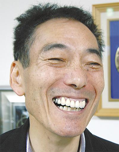 石川 昇さん